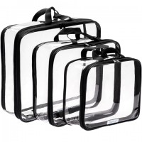 Compression Packing Cubes Set